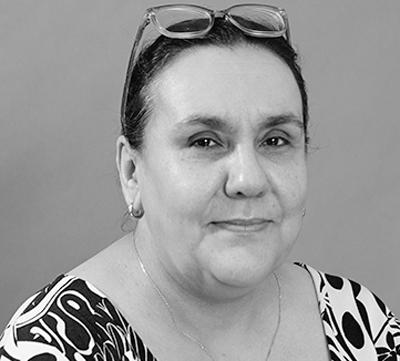 Sandra Cassarin-Grand